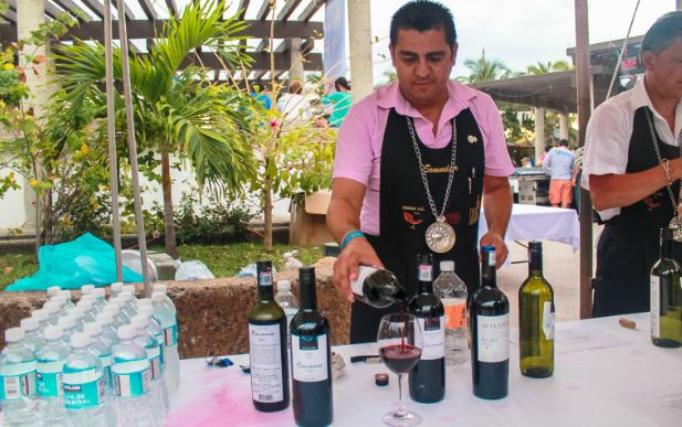EVERYTHING IS READY FOR X VALLARTA WINE FEST JALISCO + NAYARIT 2016